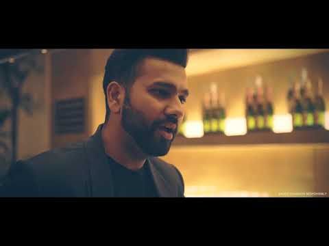 The Party Starter Story 3 - Rohit Sharma