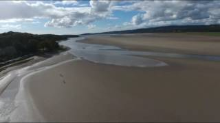 Silverdale and Arnside 2016