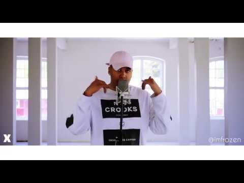 Omar X - So sick (Ne-Yo cover)