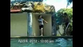 Polillo Island - Luzon Trail Bandits Rides - 2012  ( Super Neo )  .wmv
