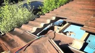 Solar Panel Installation Part 3: DC Wiring