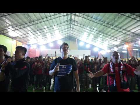 We Are United Army Chants