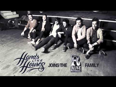 Hands Like Houses - Lion Skin (Featuring Tyler Carter & Jonny Craig)