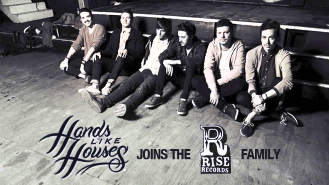 Hands Like Houses — Lion Skin (Featuring Tyler Carter & Jonny Craig)