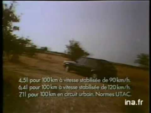 Anuncio Talbot Horizon Exd 1982
