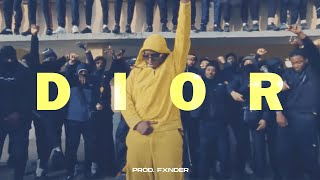 Ninho x Drill Type Beat - Dior 💎 Instrumentale Epic/Banger
