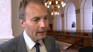 Peter Skaarup: DF går ikke efter ministerposter - FV 2015