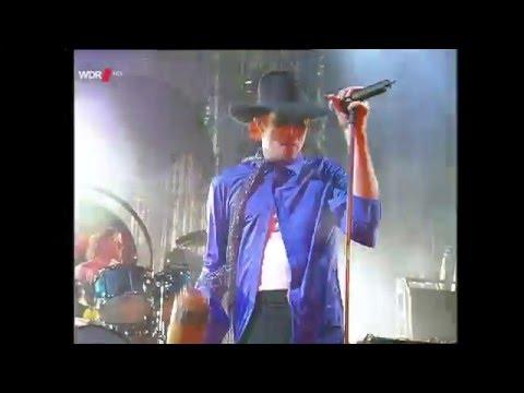 Stone Temple Pilots - Bizarre Festival 2001 (Full Show) HD 2016 Broadcast