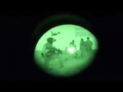 شاهد: عملية للقوات العراقية الخاصة أسفرت عن مقتل 14 عنصراً من -داعش-…  - نشر قبل 2 ساعة