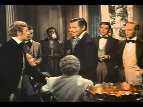 Gone With The Wind Trailer 1939