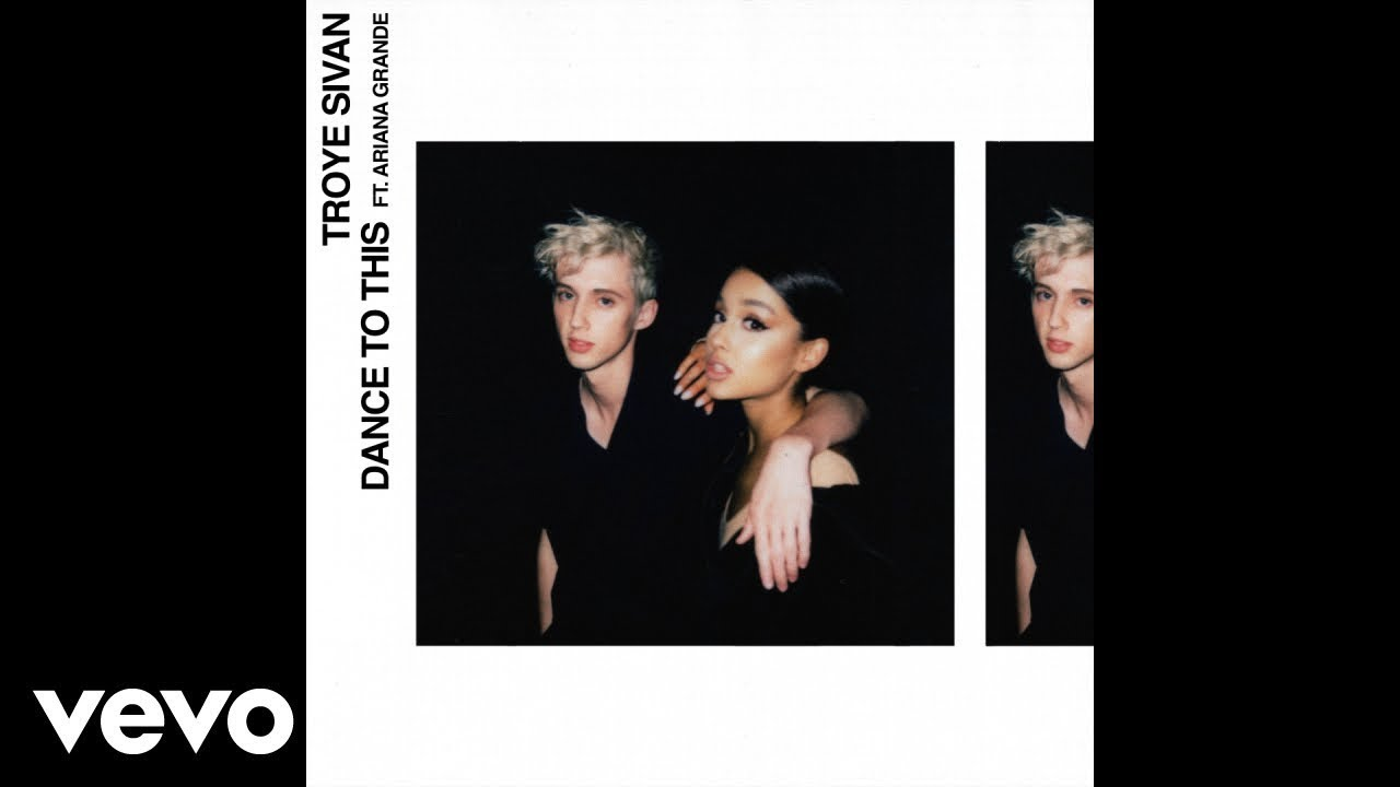 Troye Sivan - Dance To This (Official Audio) ft. Ariana Grande
