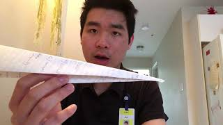 The Science Behind Making the Perfect Paper Airplane