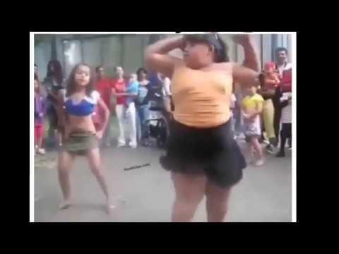 You Name it Best Dance Grandma Thanksgiving Rap Song