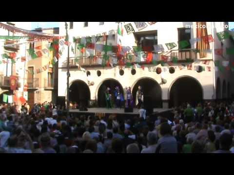 México Baila - Pirekua (Michoacan)