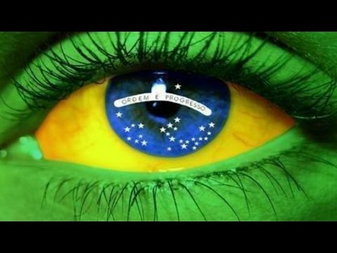 Brazil: Order & Progress An Introduction - Professor Tim Connell