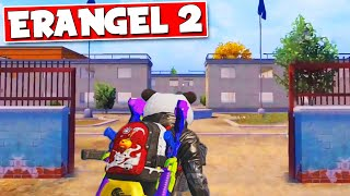 NEW ERANGEL 2 GAMEPLAY | PUBG MOBILE 🐼