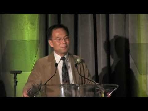 Hong-Jiang Zhang Receives 2010 IEEE Computer Society Technical Achievement Award
