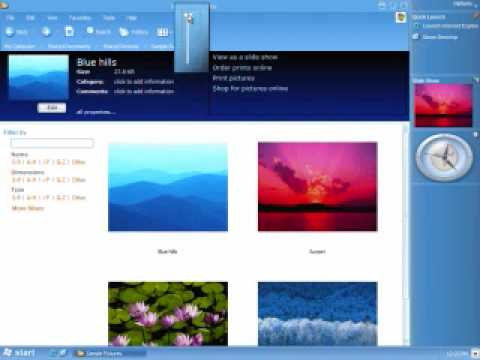 Microsoft Windows History