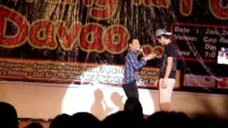 Pooh and Pokwang In Davao - part 6