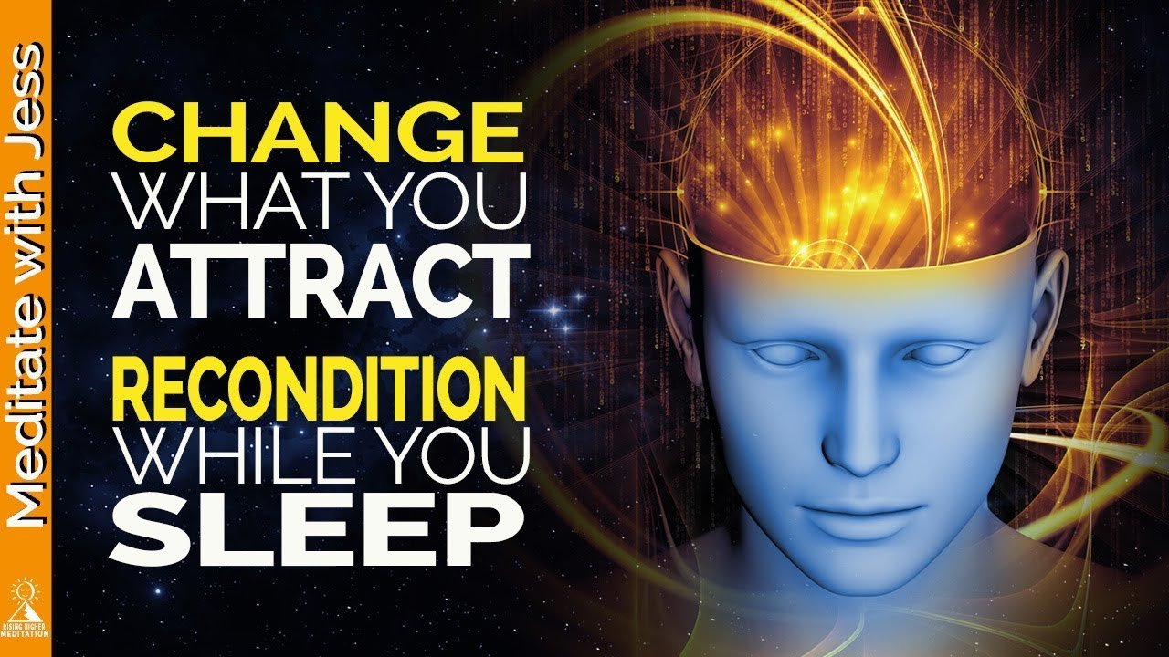 Download I AM Affirmations while you SLEEP for Confidence, Success, Wealth, Health & Spiritual Alignment