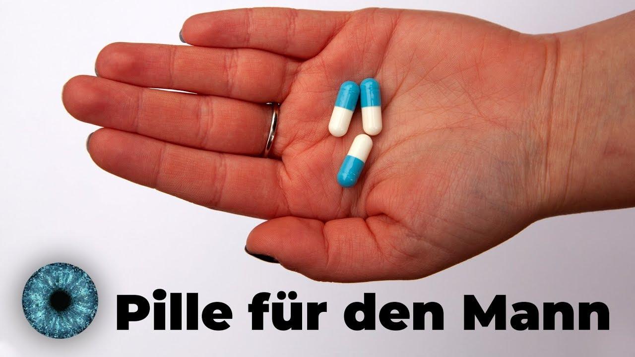Pille Für Den Mann 2021