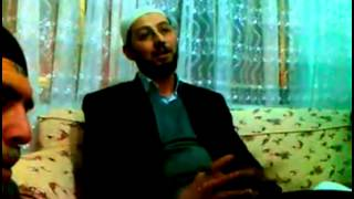 Şeyh Bedir Karahan(k.s) Vekili Torunu Şeyh Muhammed Arap Karahan - Hatay Ziyareti