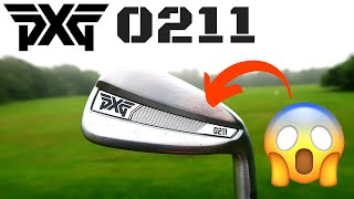 HONEST REVIEW - THE CHEAPER PXG IRON (0211)