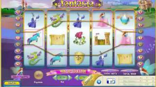 Fantasia - Slots Scratch Cards Online | Play Scratchcards Thumbnail