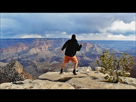 Stirring The Pot: National Parks Southwest USA