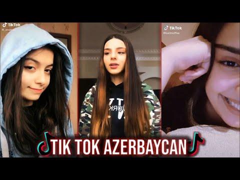 Tik Tok Azerbaycan En Yeni Videoları (Yeni)