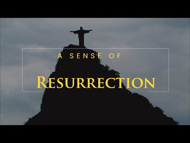 2021.04.11 2nd Sunday of Easter @ 11 AM