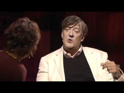 Stephen Fry Quotes Oscar Wilde