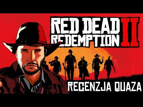 Red Dead Redemption II - recenzja quaza thumbnail