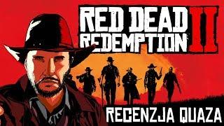 Red Dead Redemption II - recenzja quaza