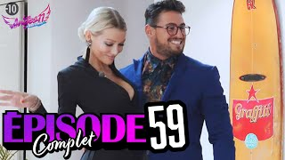 Episode 59 (Replay entier) - Les Anges 11