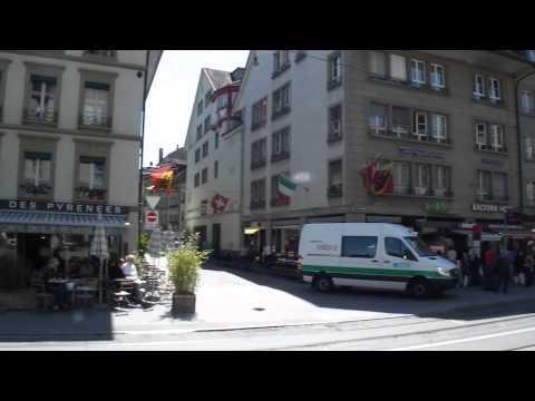 Kornhausplatz, Bern, Switzerland