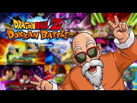 Late Night x20 World Tournament Grind (Live Stream) | Dragon Ball Z Dokkan Battle