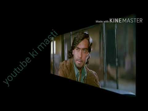 Diljale movie dialog Ajay devgan whatsapp...
