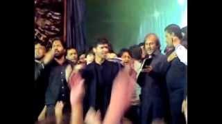 Ali Shanawar - Subh e Aashor Ali Akbar