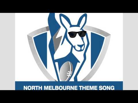North Melbourne Theme Song (HB's Roo Mix)