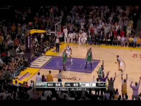 2010 NBA Playoffs: Buzzer Beaters