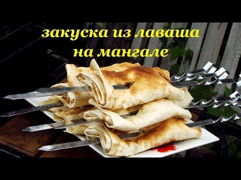 50 рецептов блюд для пикника с пошаговыми фото
