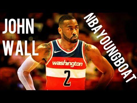 John Wall -