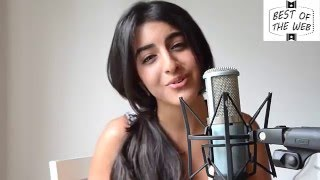 All of me john legend best cover - luciana zogbi