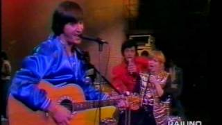 "Bobby Solo Little Tony Rita Pavone - Rock""n""Roll Medley"