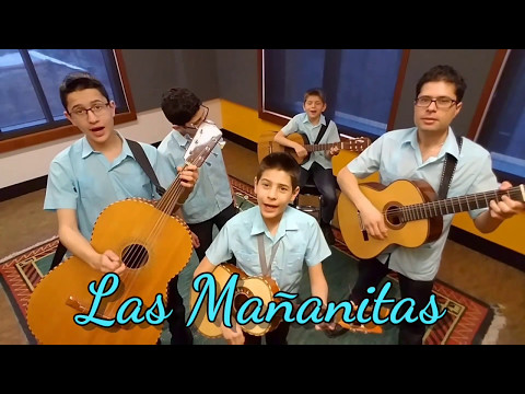 Las Mañanitas @ Old Town School of Folk Music