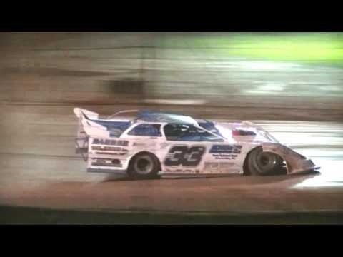 2016 08 27 Kyle Knapp Steelblock Feature @ Marion Center Speedway