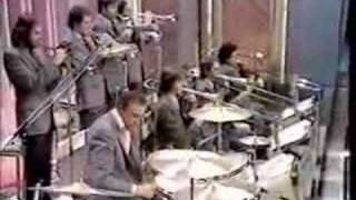 Buddy Rich Orchestra - Bugle Call Rag