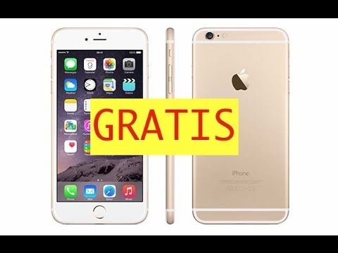 iphone 7 plus gratis amazon youtube. Black Bedroom Furniture Sets. Home Design Ideas