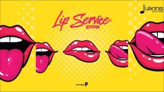 Machel Montano - Lip Service (Lip Service Riddim) 2017 Soca Precision Prod.